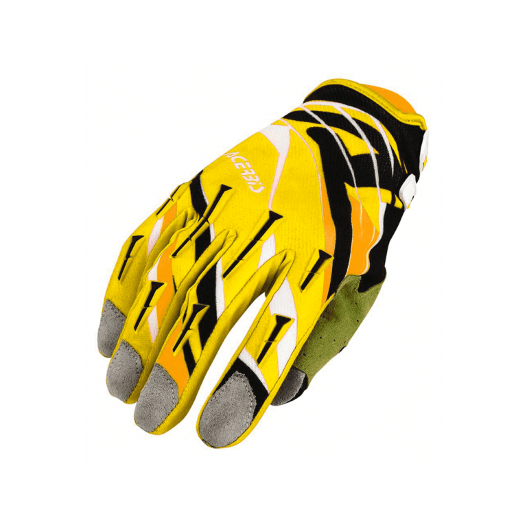 GUANTES NIÑO MX KID