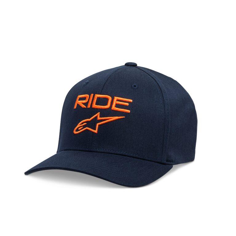 GORRO RIDE 2.0