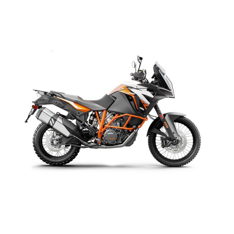 MOTOCICLETA 1290 SUPER ADVENTURE R 2020