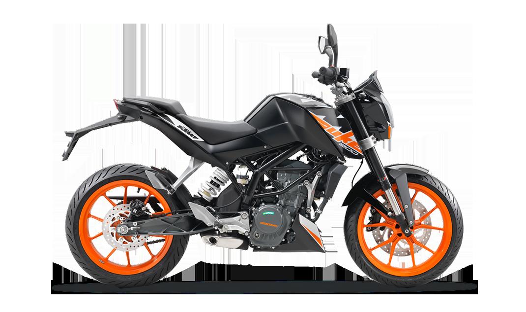 MOTOCICLETA 200 Duke 2020