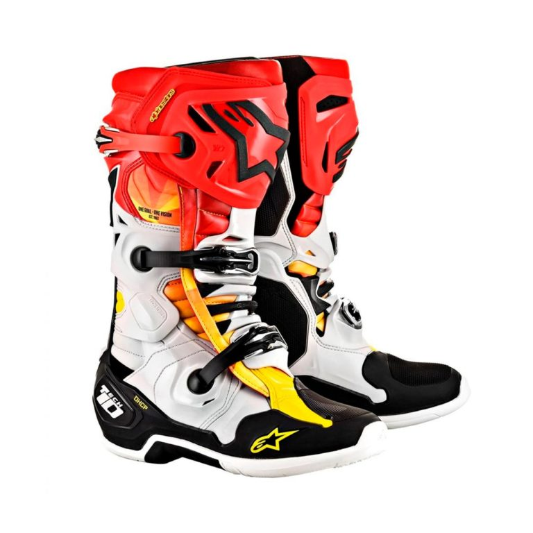 BOTAS TECH 10 LIMITED INDIANAPOLIS