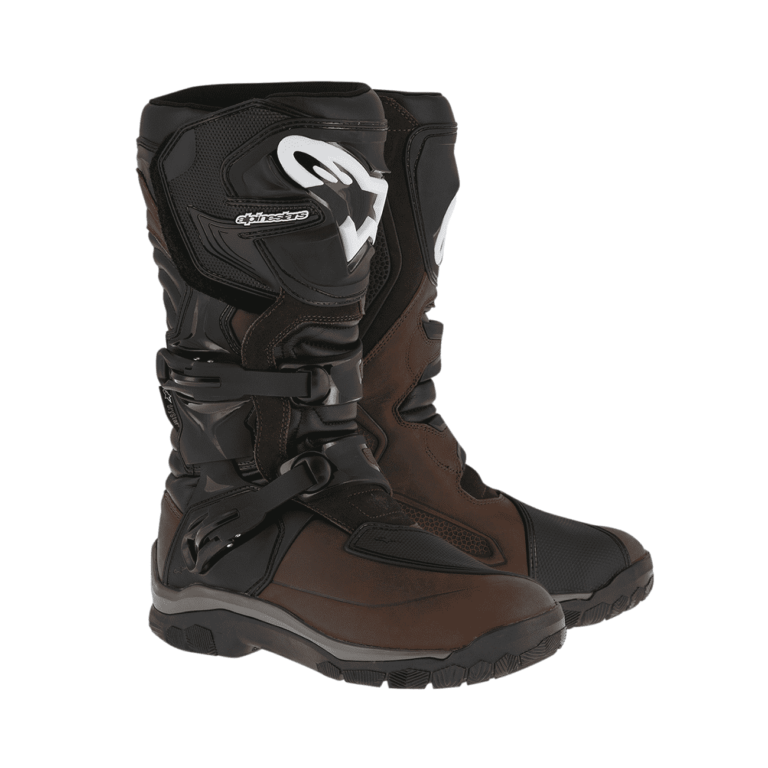 BOTAS COROZAL ADVENTURE DRYSTAR OILED LEATH...