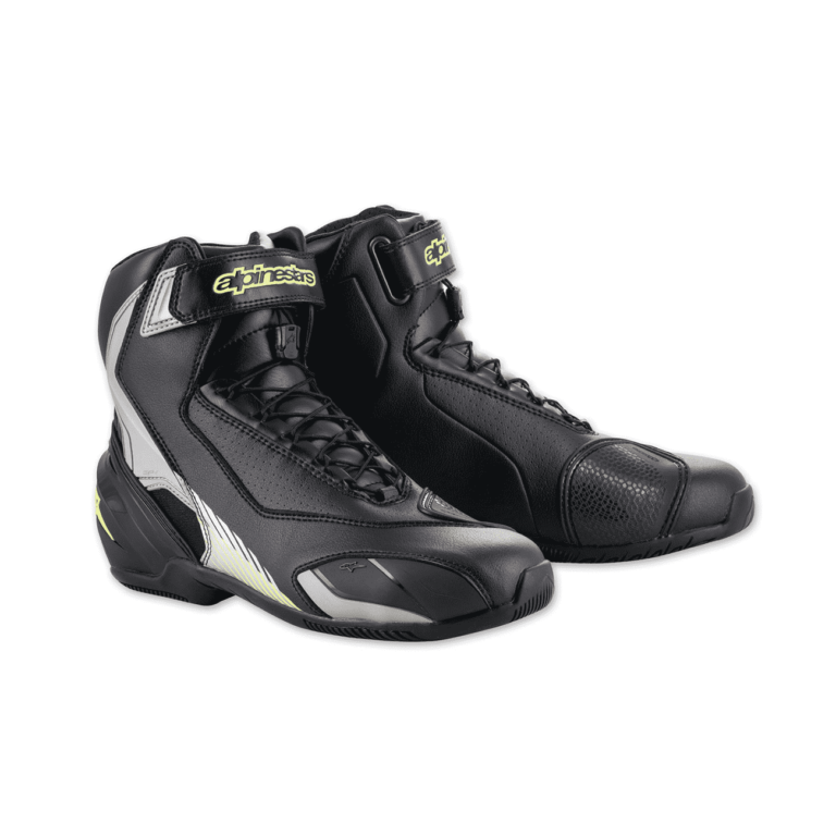 BOTINES SP-1 V2 RIDING