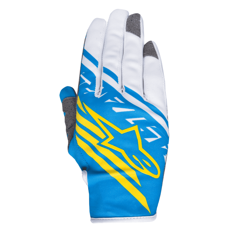 GUANTES NIÑO RACER SUPERMATIC