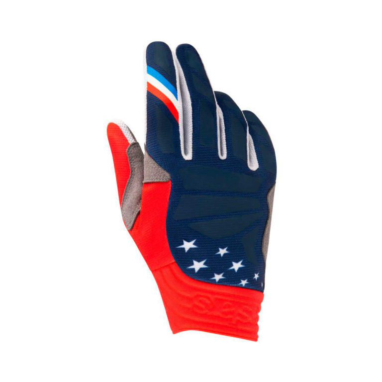 GUANTES LE UNION AVIATOR