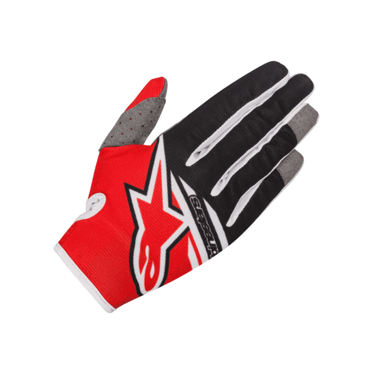 GUANTES RADAR FLIGHT 18