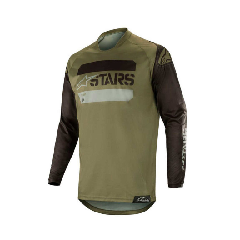 CAMISETA RACER TACTICAL