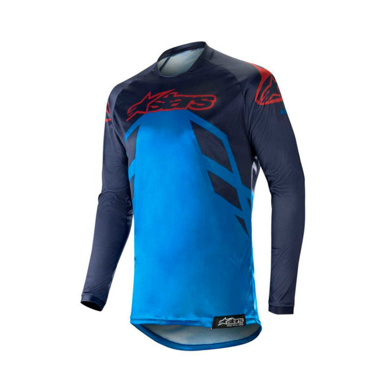 CAMISETA RACER TECH COMPASS