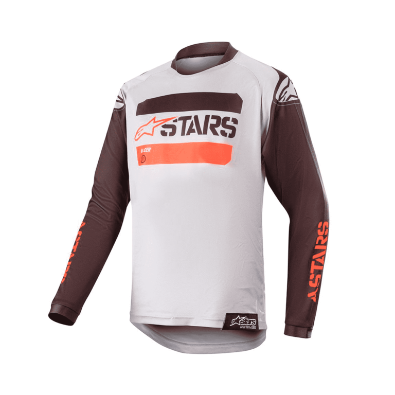 CAMISETA NIÑO RACER TACTICAL 19