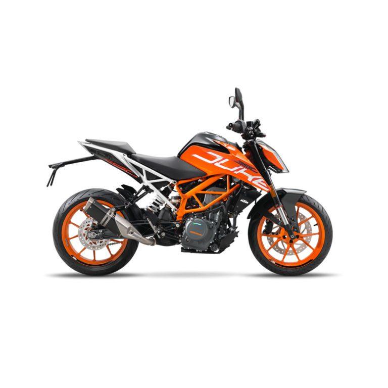 MOTOCICLETA 390 DUKE 2020