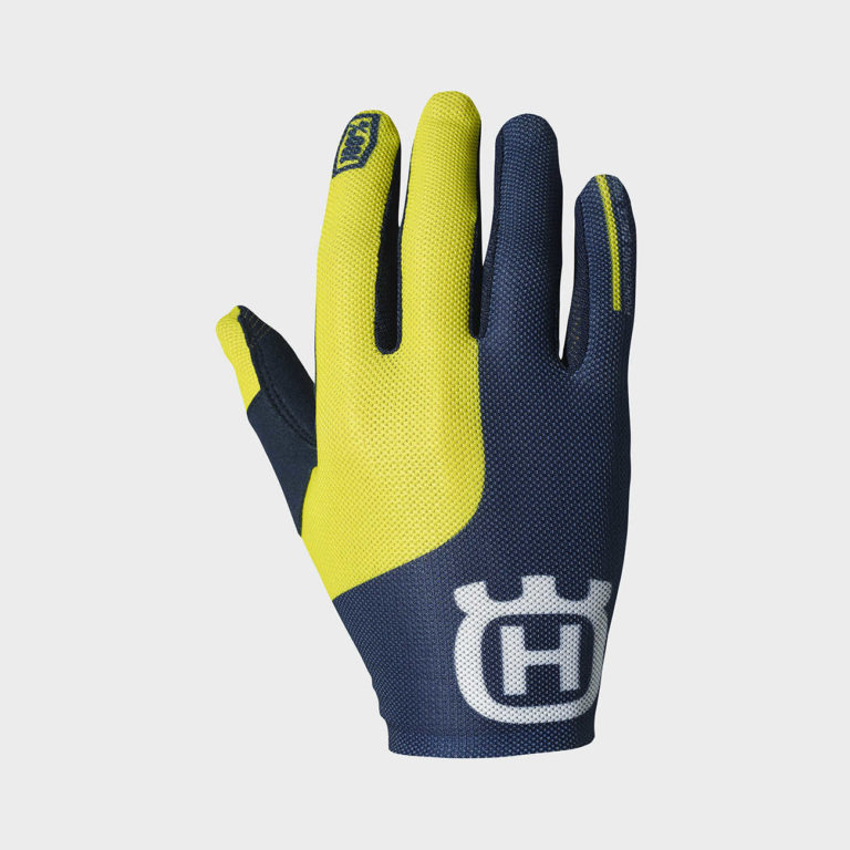 GUANTES CELIUM II RAILED