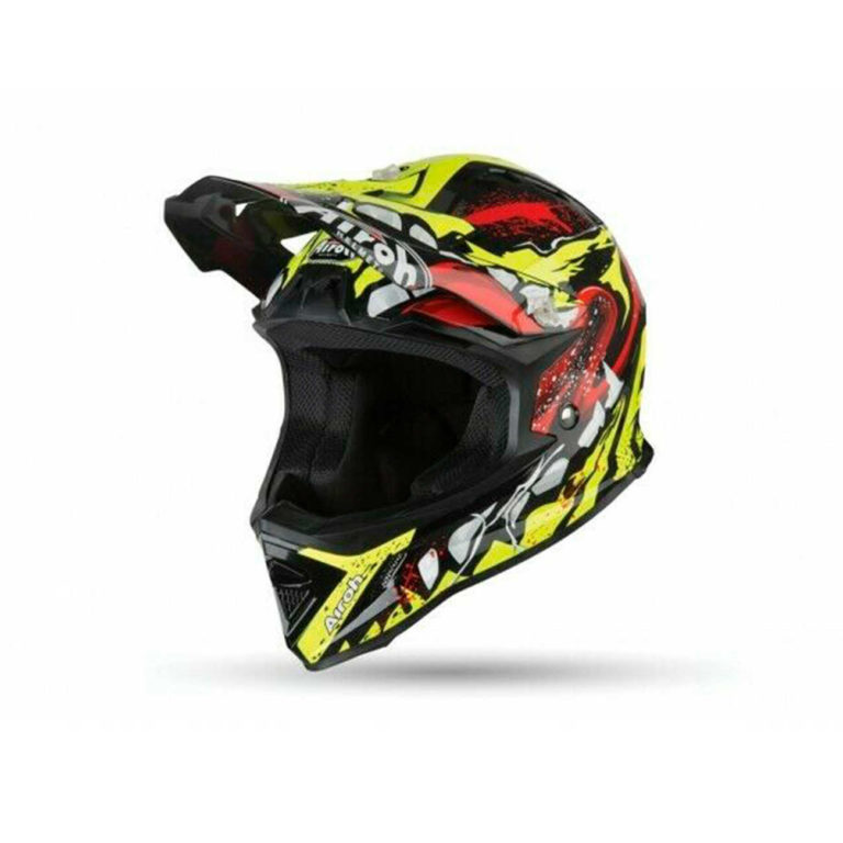 CASCO ARCHER GRIM
