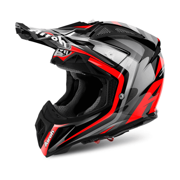 CASCO AVIATOR 2.2 WARNING