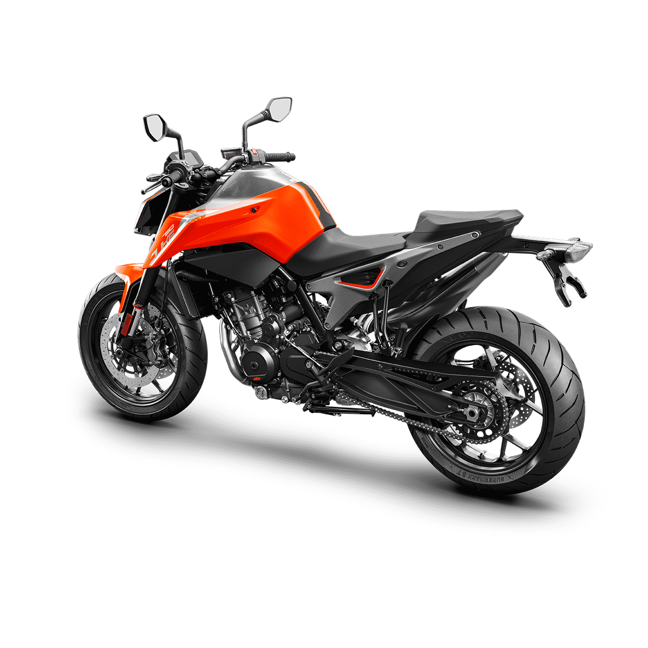 MOTOCICLETA 790 DUKE 2020