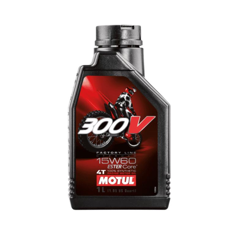 300V ACEITE MOTOR FL OFF ROAD 15W60 1L FS