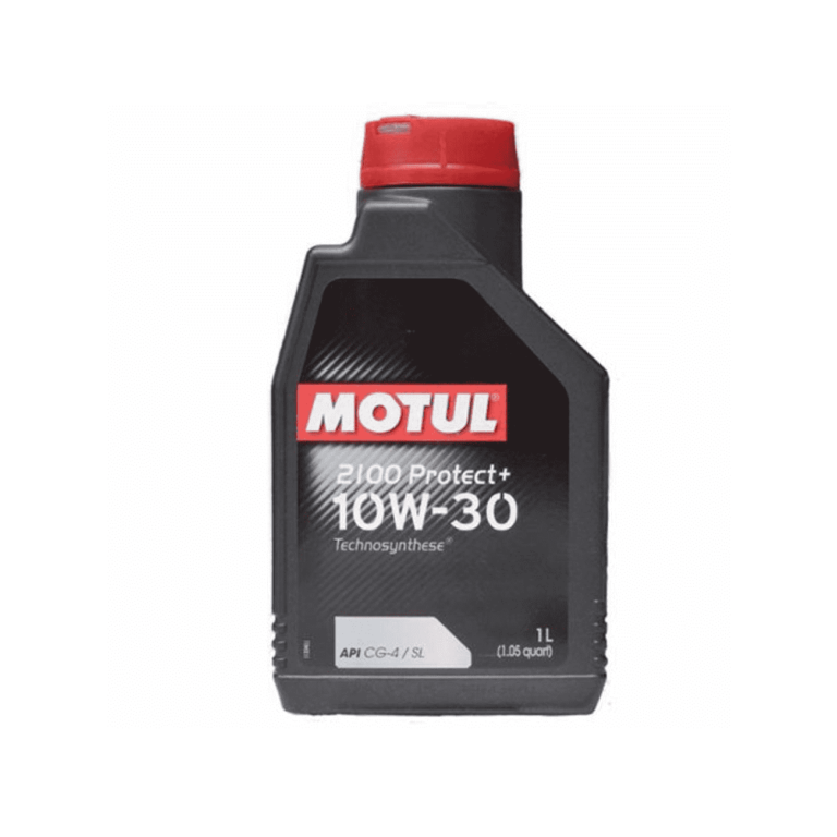 2100 ACEITE MOTOR PROTECT+10W30 1L TS