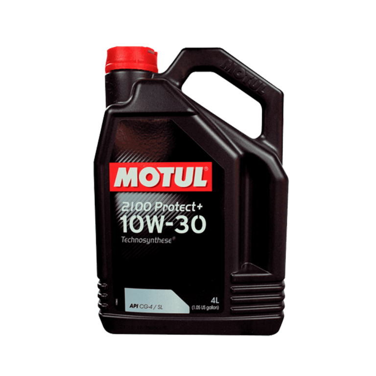 2100 ACEITE MOTOR PROTECT+ 10W30 4L TS