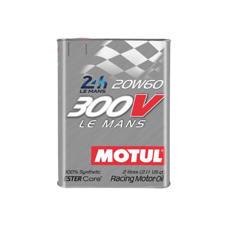 300V ACEITE MOTOR LE MANS 20W60 2L FS