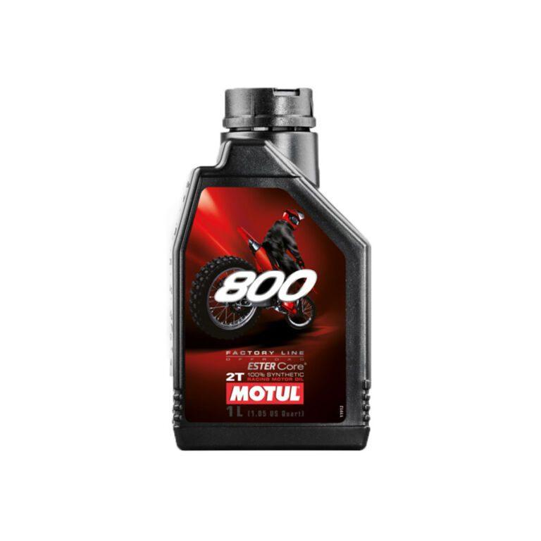 800 ACEITE MOTOR 2T FL OFF ROAD 1L FS