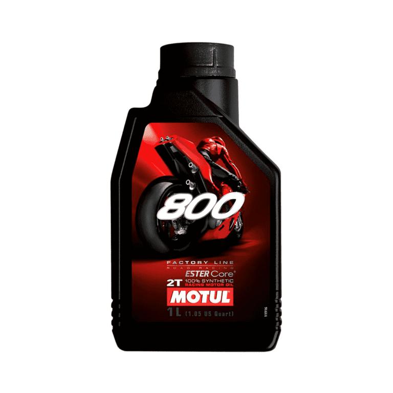 800 ACEITE MOTOR 2T FL ROAD RACING 1L FS