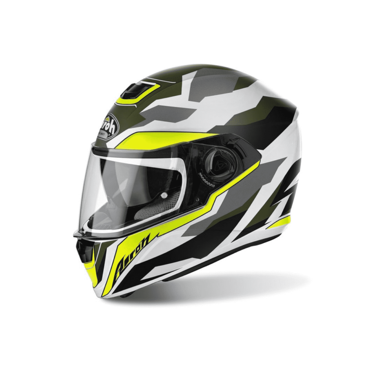 CASCO STORM SOLDIER