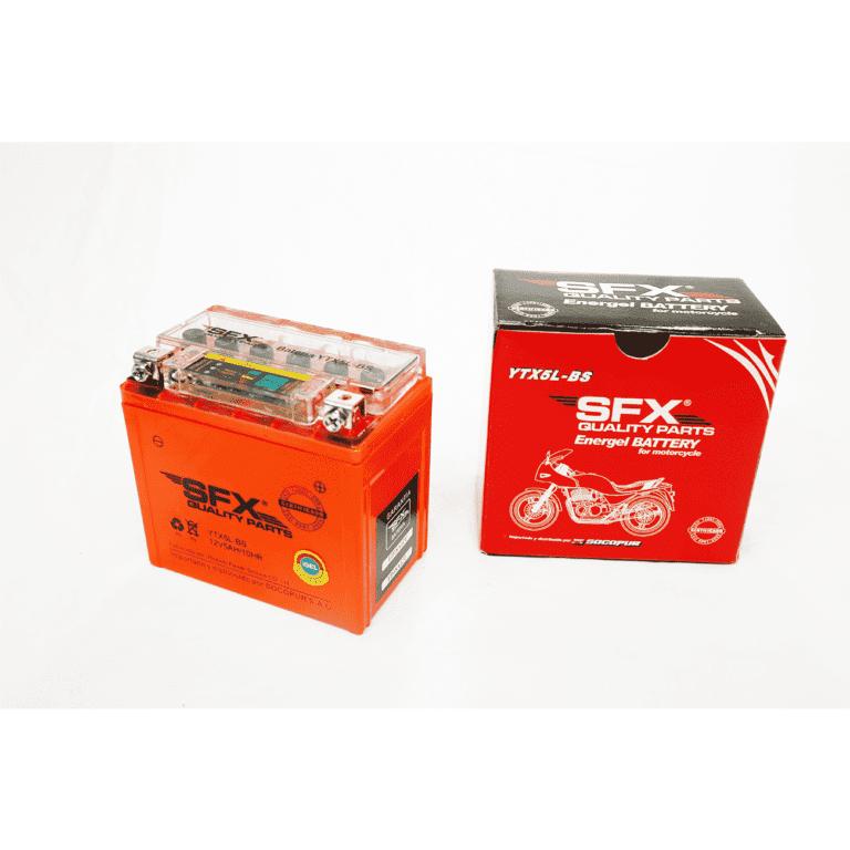 BATERIA GEL YTX5L-BS SFX