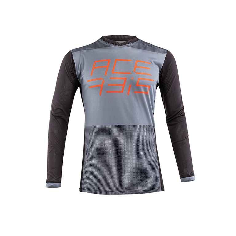 CAMISETA MX FIREFLIGHT