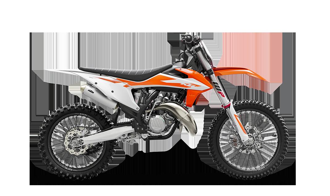 MOTOCICLETA 125 SX 2020