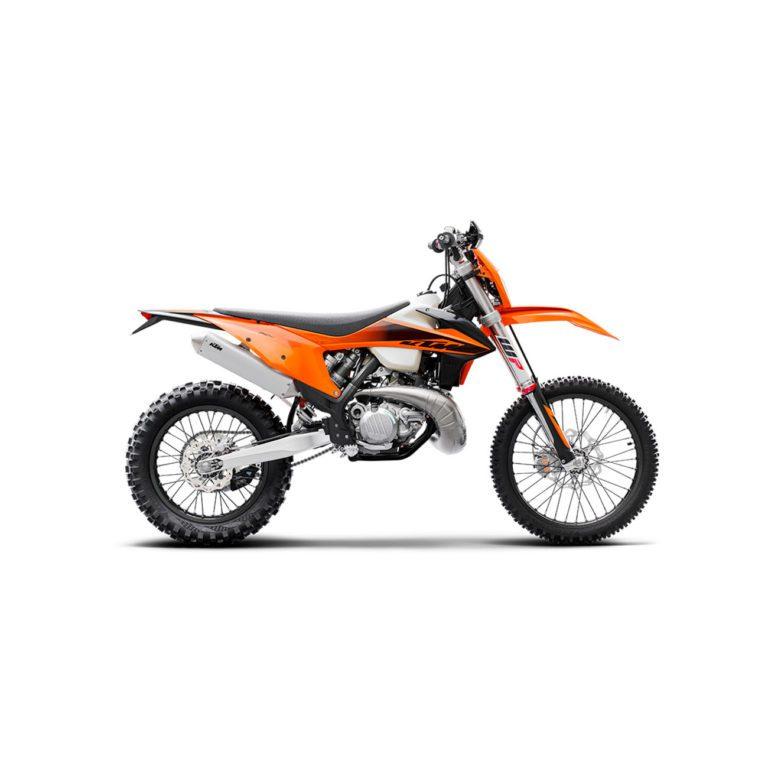 MOTOCICLETA 250 EXC TPI 2020