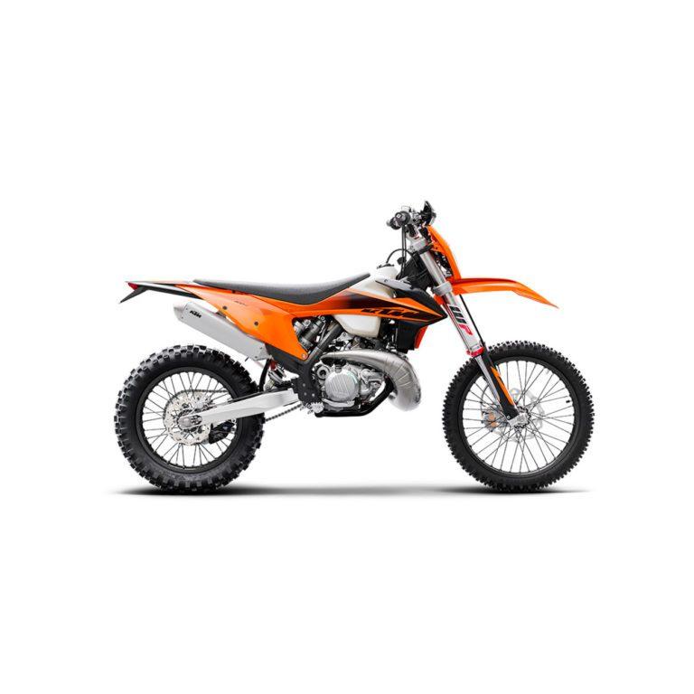 MOTOCICLETA 300 EXC TPI 2020