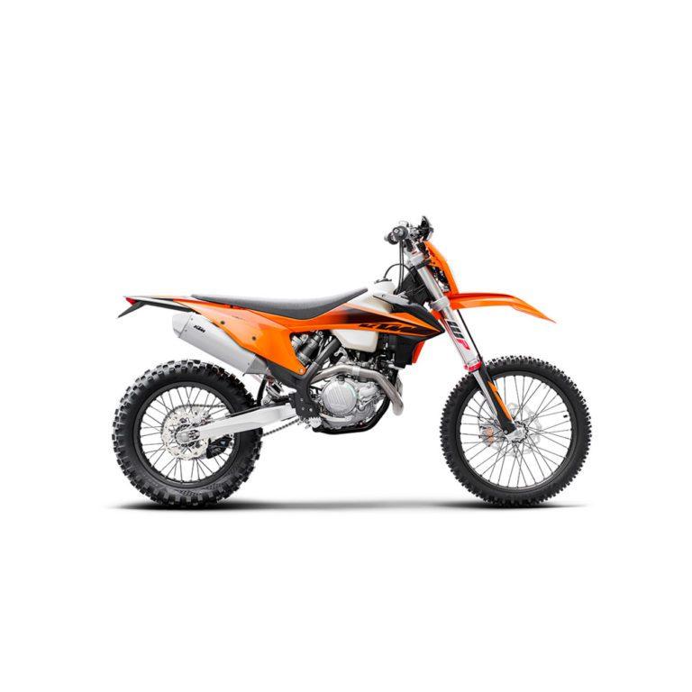 MOTOCICLETA 450 EXC-F 2020