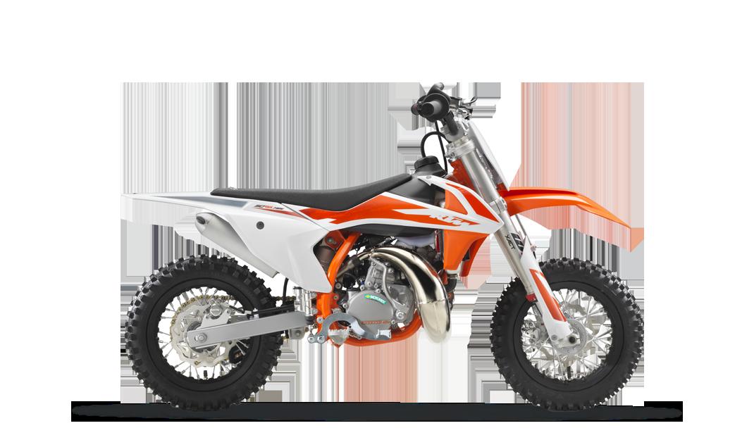 MOTOCICLETA 50 SX MINI 2020