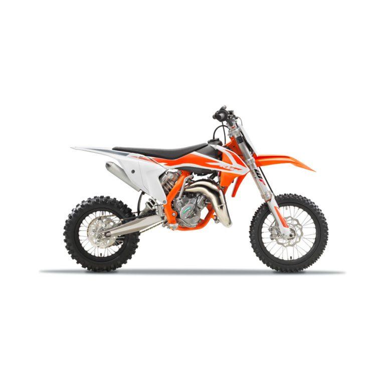 MOTOCICLETA 65 SX 2020