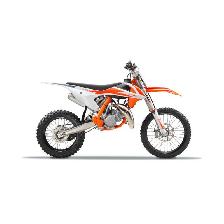 MOTOCICLETA 85 SX 2020