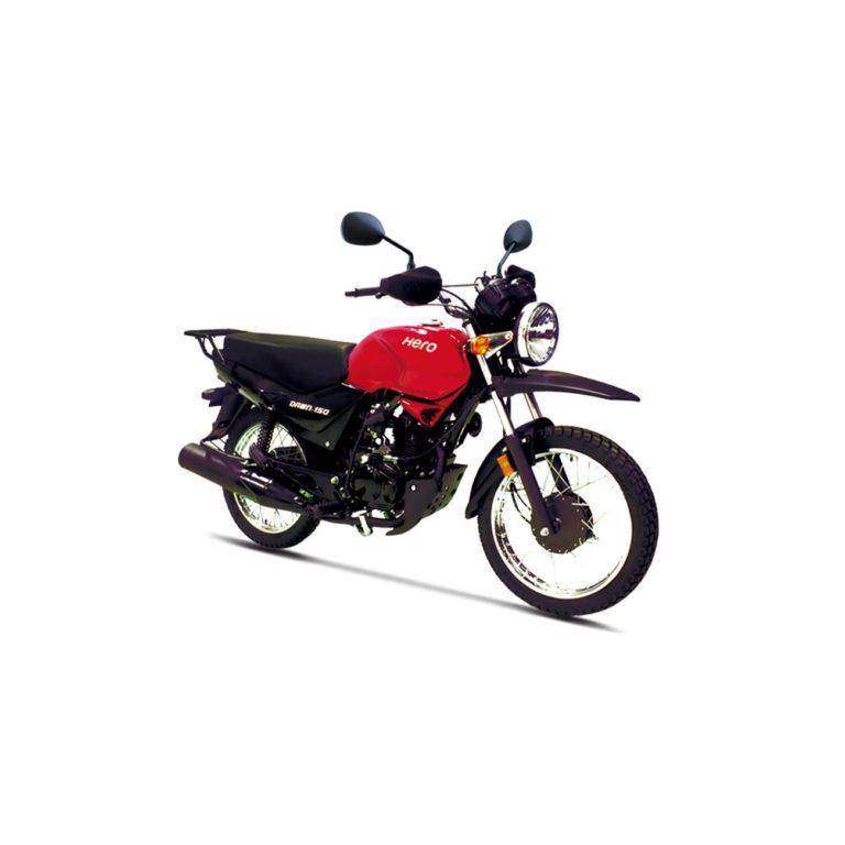MOTOCICLETA ECO 150 2020