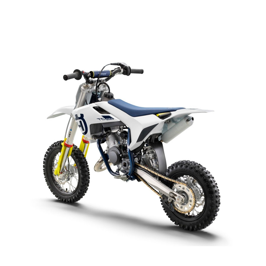 MOTOCICLETA TC50 2020