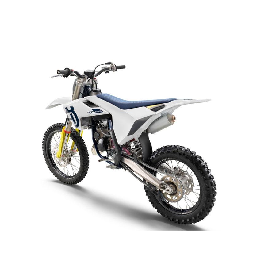 MOTOCICLETA TC85 19/16 2020