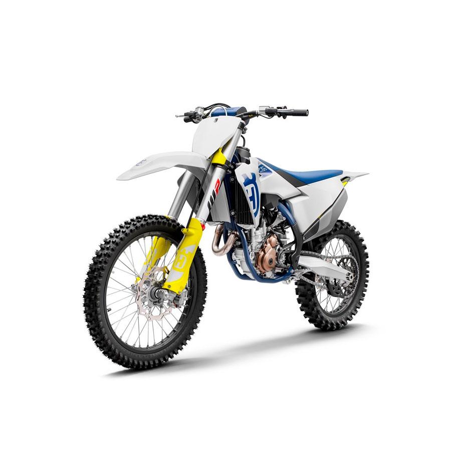 MOTOCICLETA FC250 2020