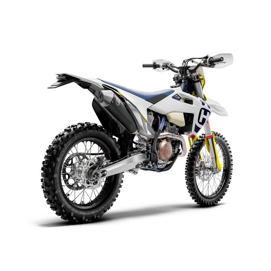 MOTOCICLETA FE250 2020