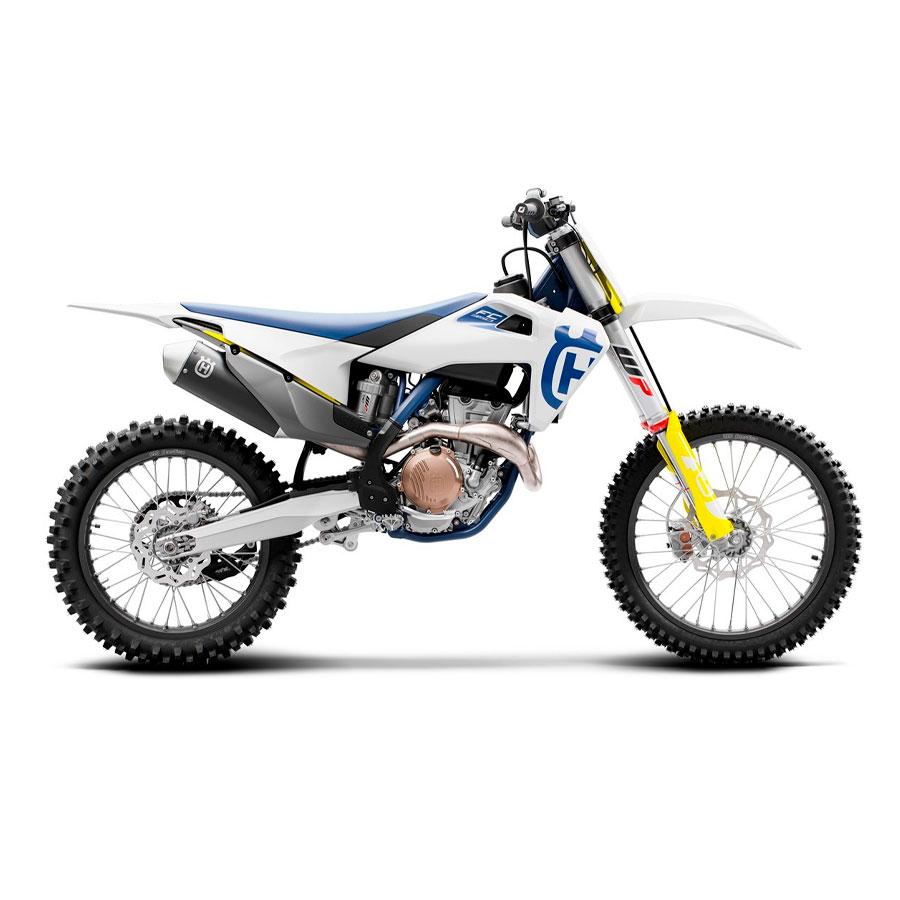 MOTOCICLETA FC350 2020