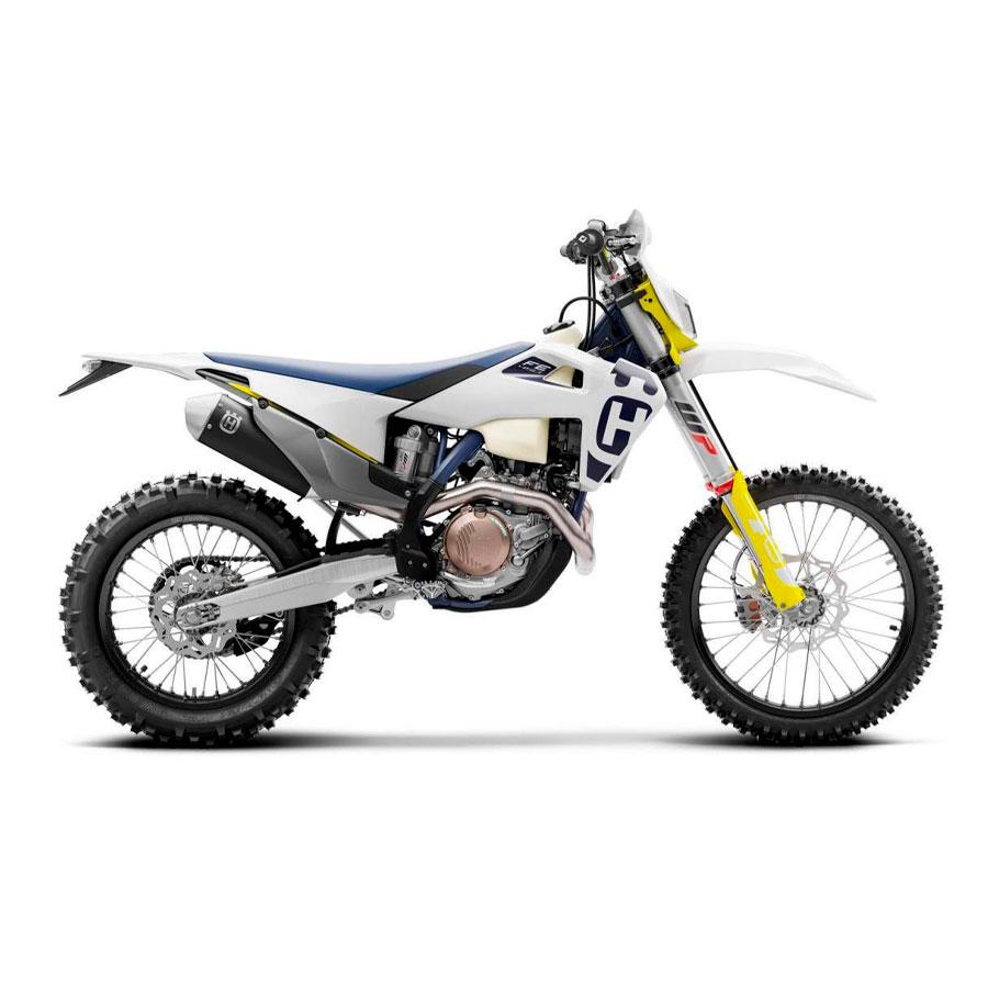 MOTOCICLETA FE450 2020