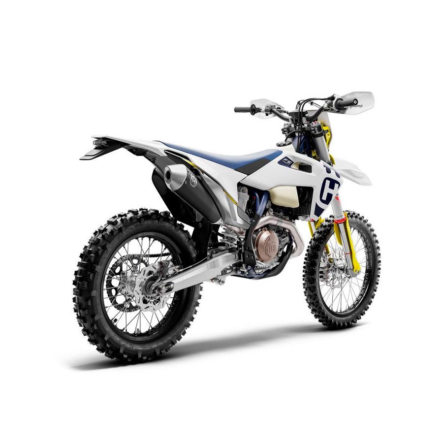 MOTOCICLETA FC450 2020
