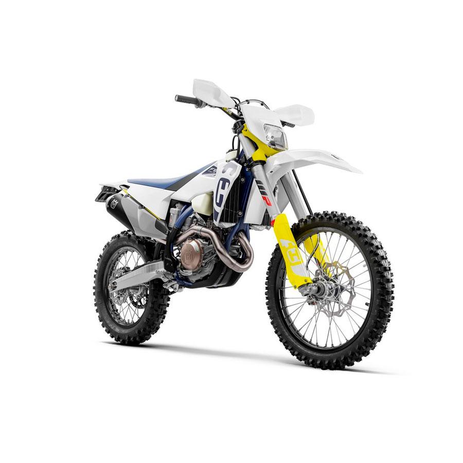 MOTOCICLETA FE501 2020