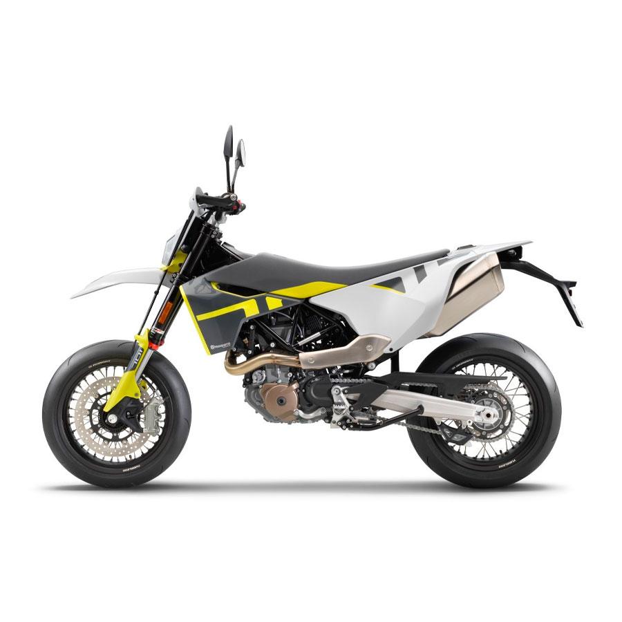 MOTOCICLETA  701 SUPERMOTO 2020