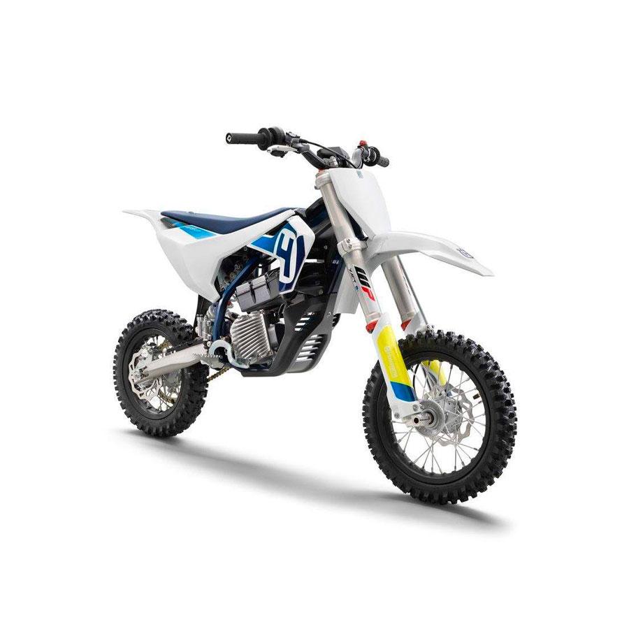 MOTOCICLETA ELÉCTRICA EE55 2020