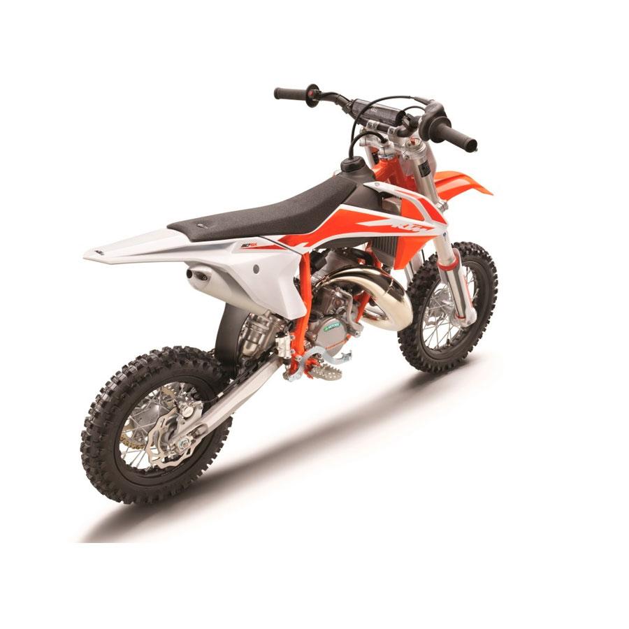 MOTOCICLETA 50 SX 2020