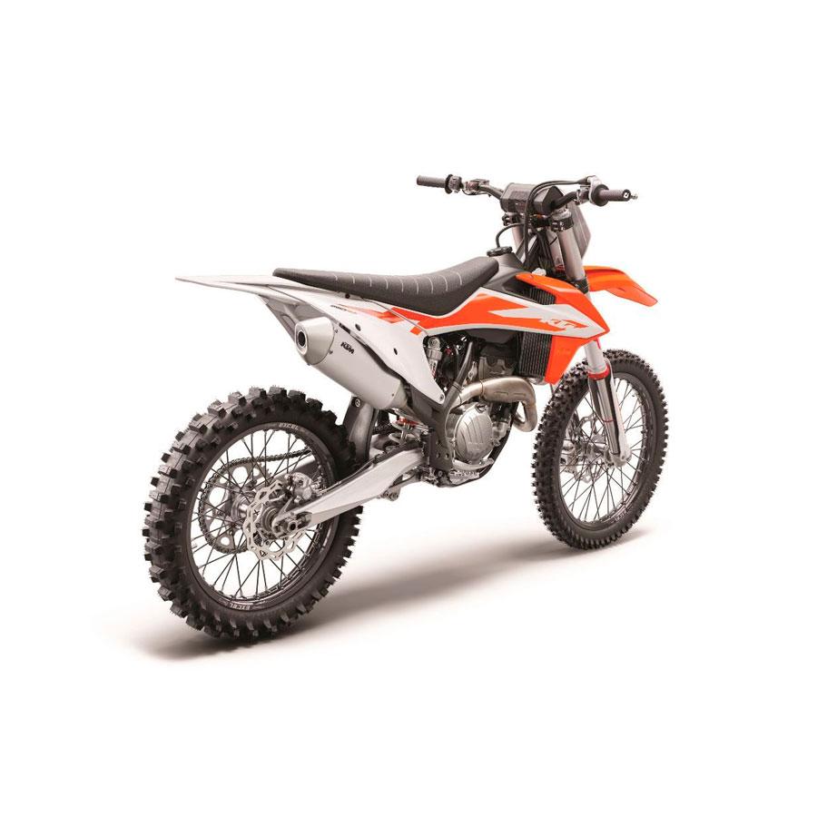 MOTOCICLETA 250 SX-F 2020