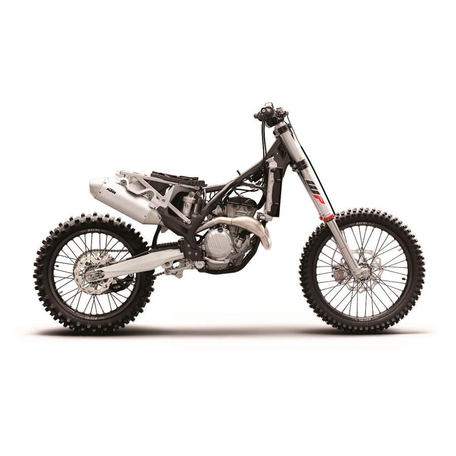 MOTOCICLETA 350 SX-F 2020
