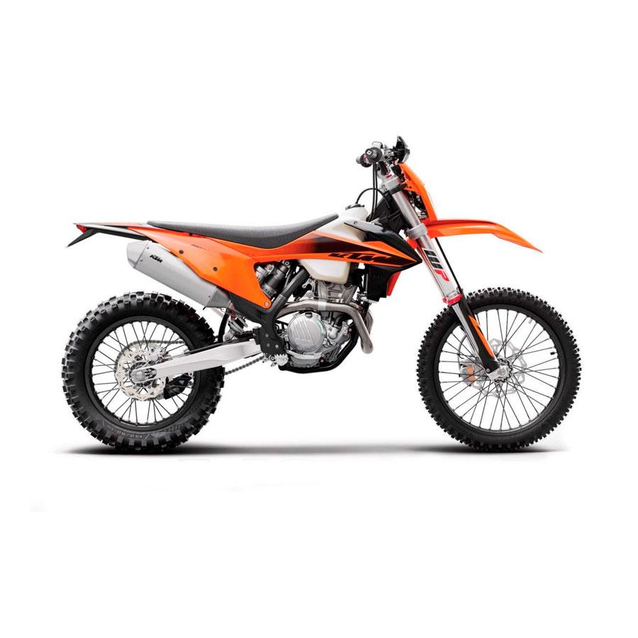 MOTOCICLETA 350 EXC-F 2020
