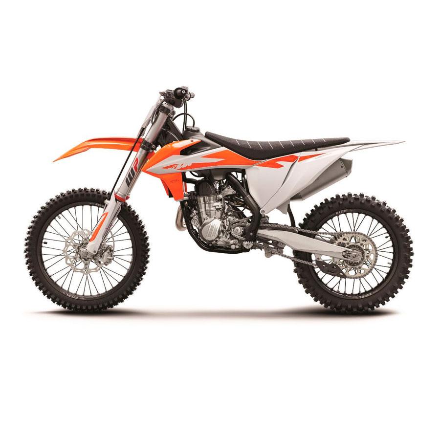 MOTOCICLETA 450 SX-F 2020